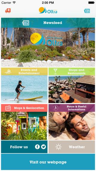 【免費生活App】Centre Naturiste Oltra-APP點子