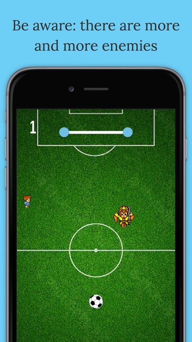 download Goal Pong apps 1