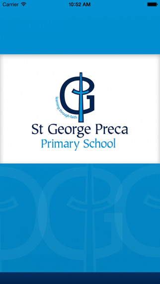St George Preca Caroline Springs - Skoolbag