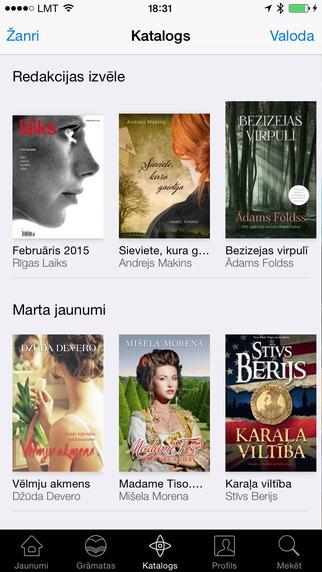 Fabula - read thousands of books