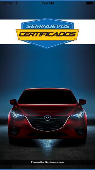 Mazda Seminuevos Certificados