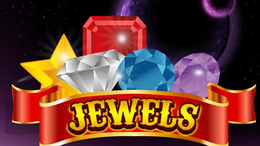AA Slots of Jewel Diamond Gold Way to Vegas Jackpot Rich-es Casino Free