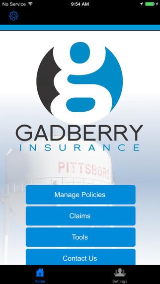 Gadberry Insurance