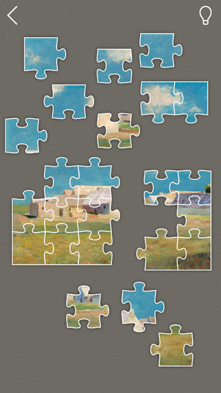 Pieces: Simply Jigsaw Puzzles