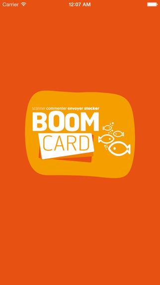 Boomcard