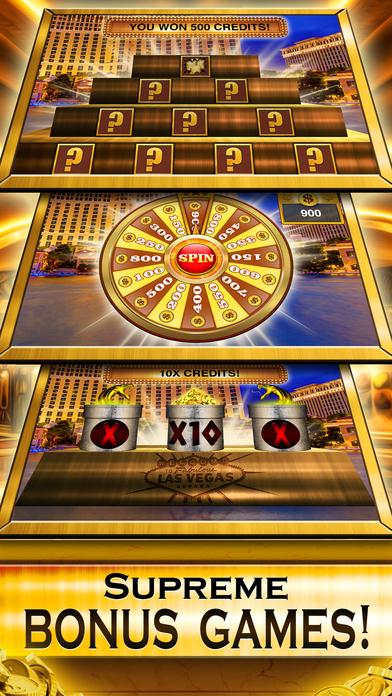 Screenshot 4 Vegas Party Casino Slots: лучшие игровые автоматы — Win Big Bonus Jackpots in the Russian Euro Inferno!