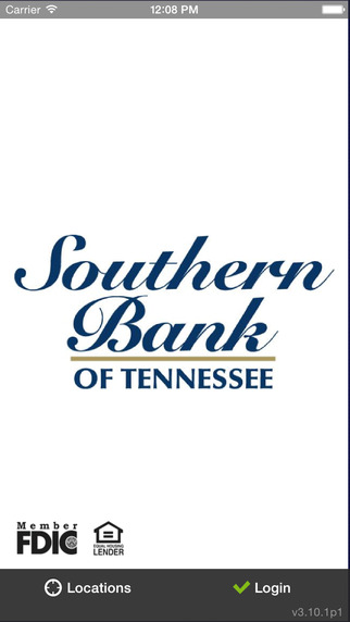 Southern Bank of Tennessee Mobile