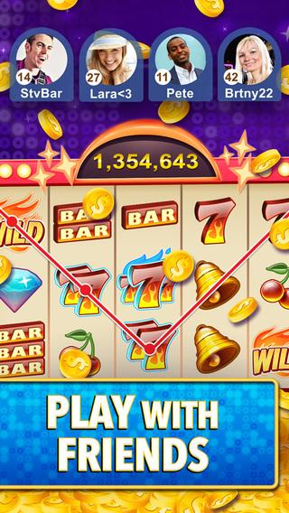 Big Fish Casino – Free Slots Vegas Slots Slot Tournaments Plus Poker Cards 21 and more