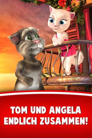 Tom Loves Angela screenshot 1