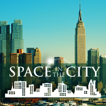 SpaceInTheCity LOGO-APP點子
