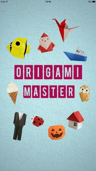 My Origami Master