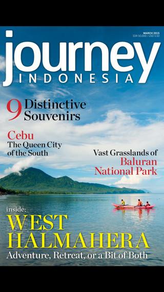 Journey Indonesia