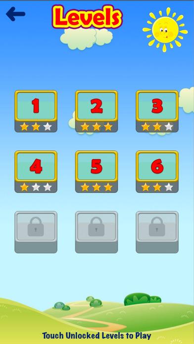 Kids Math Ace Games Lite Free iPhone Screenshot 3