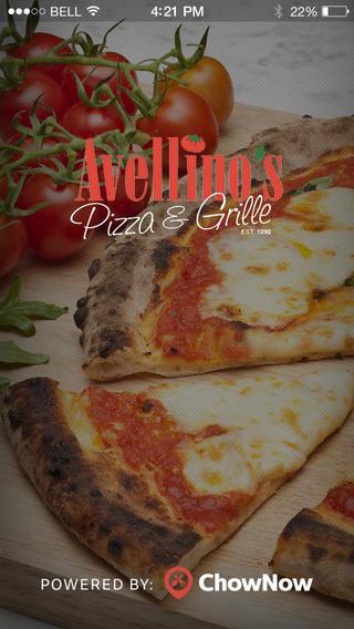 Avellino's Pizza Grille
