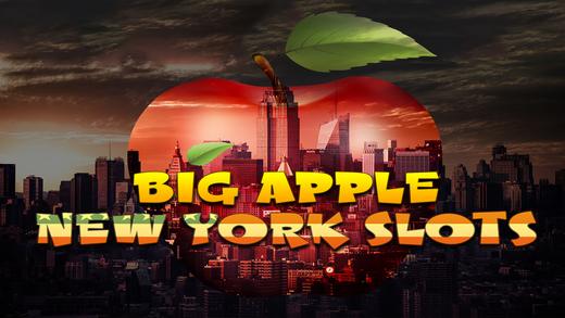 Big Apple - New York Casa Gold Slots