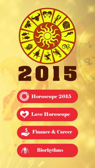 Horoscope - Love Finance Career Horoscope
