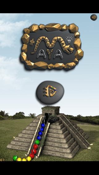Maya Legend 玛雅传奇