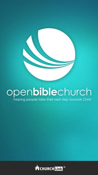 Open Bible Church Waverly