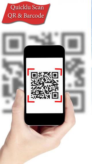 Quick Scanner - Qr Code Reader and Scanner