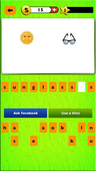 The Emoji Test
