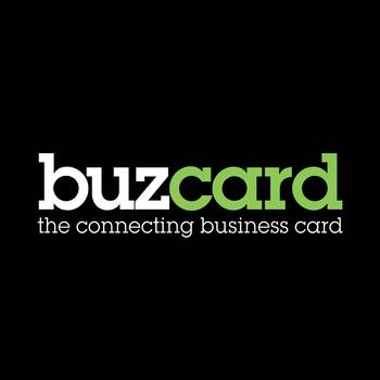 Buzcard LOGO-APP點子
