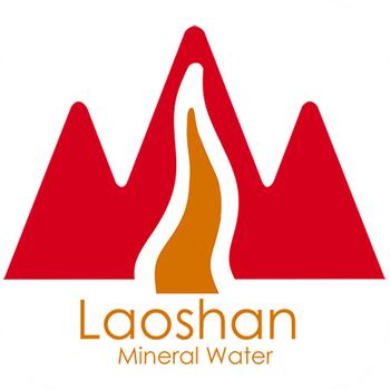 崂山风景区 logo