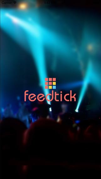 Feedtick