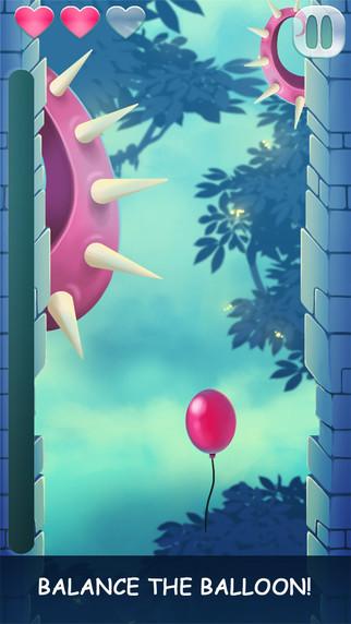 Save My Balloon PRO