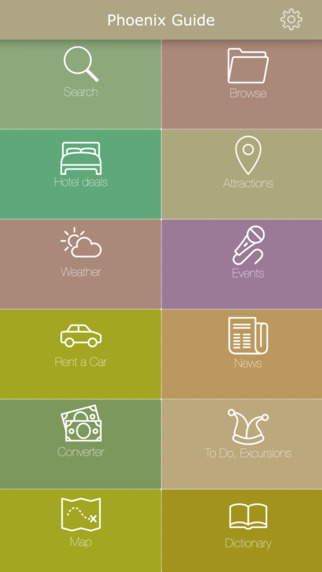 Phoenix Guide Events Weather Restaurants Hotels
