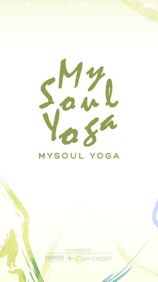 My Soul Yoga