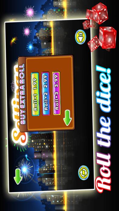 Screenshot 5 Yatzy Downtown Metro — Высокая Ставка деньги, чтобы богатства