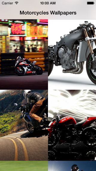 Motorcycles Wallpapers.