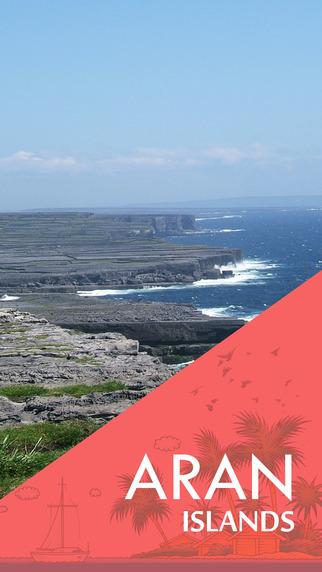 Aran Islands Offline Travel Guide
