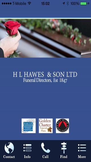 H L Hawes Son Ltd