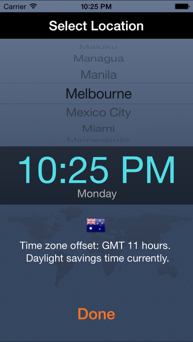 Time Traveler iPhone Screenshot 4