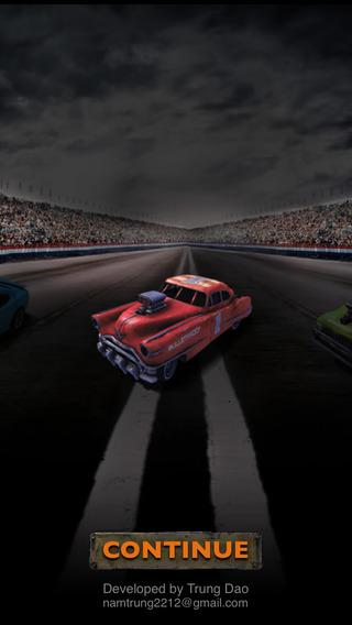 Street Racer Free