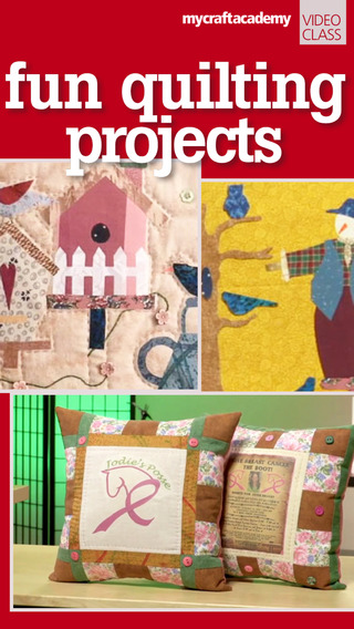 Fun Quilting Projects