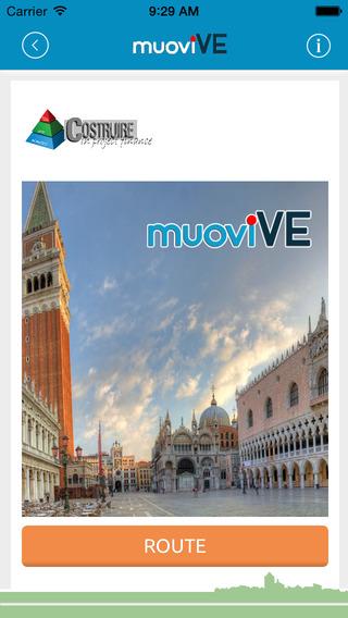 Venezia MuoviVE