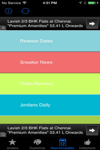 Kicking Kicks: New Shoes screenshot 4