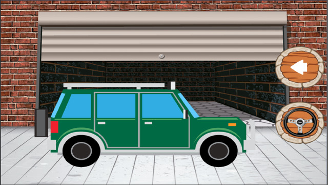 Daily Cars Driving Game
