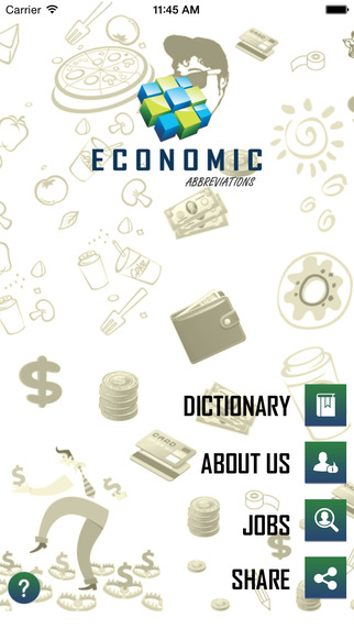 Economic Abbreviations