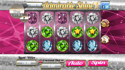 About Admirable Shine - 3 Games in 1