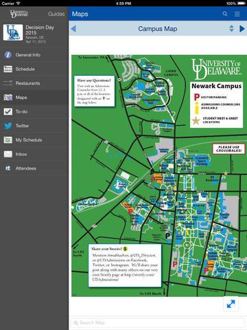 The University of Delaware-ipad-2