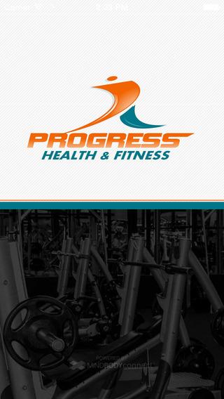 Progress Health and Fitness