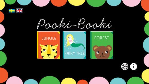 Pooki-Booki
