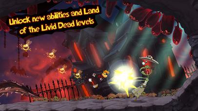 بازی محشر Rayman Jungle Run برای آیفون و آیپد - تصویر 4