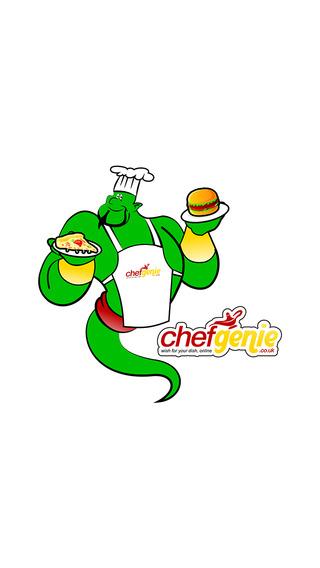Chef Genie