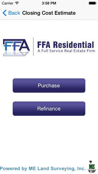 FFA Residential