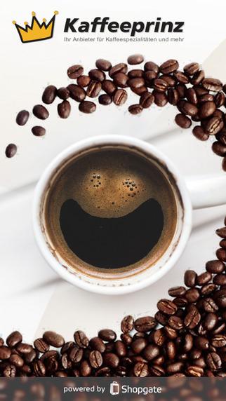 Kaffeeprinz