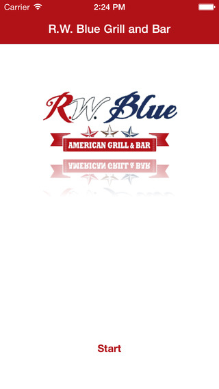 R.W. Blue Grill and Bar